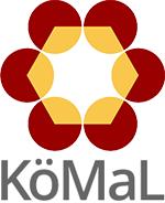 Kömal logo